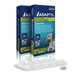 ADAPTIL 40 comprimés anti stress
