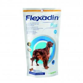 Flexadin PLUS MAXI pour articulations moyen et grand chien - sachet de 90 bouchées
