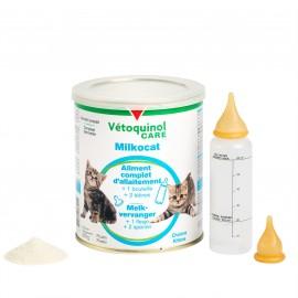 Lait maternisé pour chaton MILKOCAT 200 g