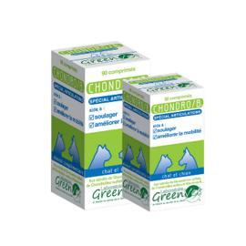 Greenvet Chondro B - 1 boite de 90 cp