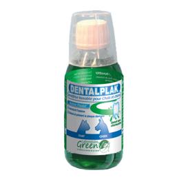 Dentalplak - solution dentaire - 1 flacon de 250 ml