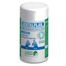Dentalplak - poudre dentaire - 1 pot de 50 g