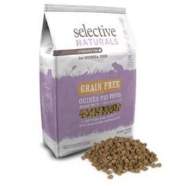 Supreme Sélective Grain Free Cochon d'inde 1,5 Kg