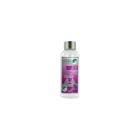 Greenvet Shampoing Insectifuge 250 ml