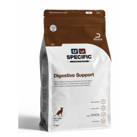 SPECIFIC Chat FID Digestive Support : Sac de 0,4 KG / 2 KG