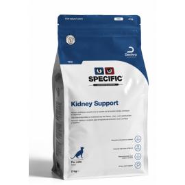 SPECIFIC Chat FKD Kidney Support : Sac de 0,4 KG / 2 KG