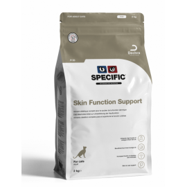 SPECIFIC CHAT Omega Plus Skin & Joint Support FOD : sac de 0,4 KG et sac de 2KG