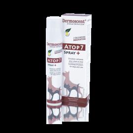 Dermoscent ATOP 7 Spray cutané calmant hydratant - 75 ml