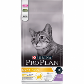 PROPLAN CHAT Adult Light - Sac de 1,5Kg