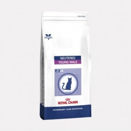ROYAL CANIN VCN Cat Neutered Young Male sac 1,5 Kg