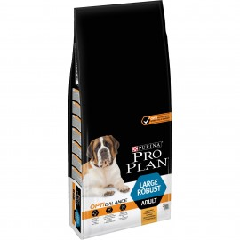 PROPLAN CHIEN Adult Large Robust OPTIBALANCE au Poulet - Sac de 14Kg