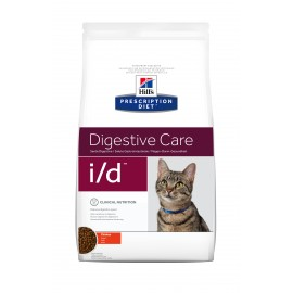 HILL'S PRESCRIPTION DIET CHAT I/D Sac de 5 kg