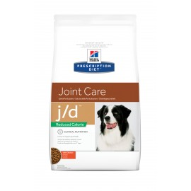 HILL'S PRESCRIPTION DIET CHIEN J/D Reduced Calorie Sac de 12 kg