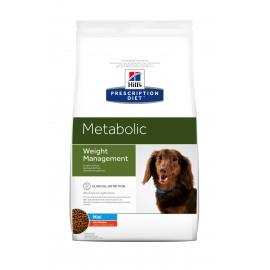 HILL'S PRESCRIPTION DIET CHIEN Mini Metabolic Sac de 1.5 kg
