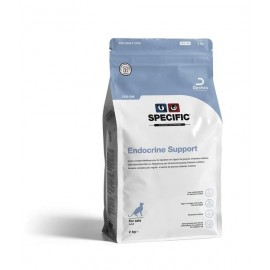 SPECIFIC Chat FED-DM Endocrine Support : Sac de 2 kg