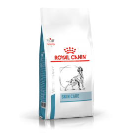 ROYAL CANIN Chien SKIN CARE 2kg