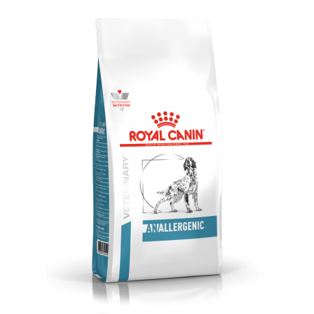 ROYAL CANIN Chien ANALLERGENIC 1.5 kg