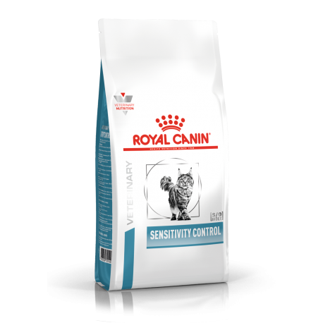 ROYAL CANIN Chat SENSITIVITY CONTROL 400 gr
