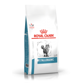 ROYAL CANIN chat ANALLERGENIC 2KG
