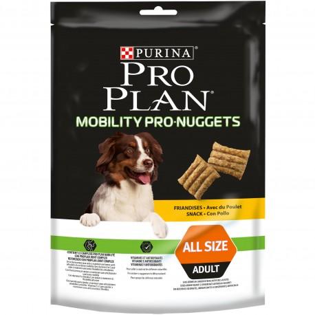 PROPLAN CHIEN Mobility Pro Nuggets au Poulet 300gr