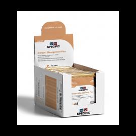 SPECIFIC Chat FOW-HY Allergen Management Plus- 7 barquettes de 100g