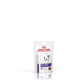ROYAL CANIN Chien PILL ASSIST small dog 90G