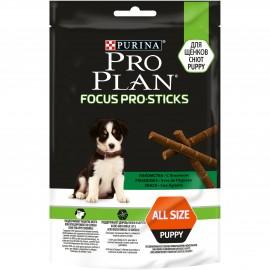 PROPLAN chien Sticks friandises pour chiot à l'Agneau 126G