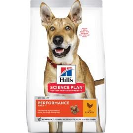 HILL'S SCIENCE PLAN CHIEN Adult Performance - Sac de 14 kg