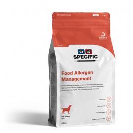 SPECIFIC Chien CDD Food Allergy Management sac de 2kg