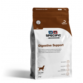 SPECIFIC Chien CID Digestive Support 2kg