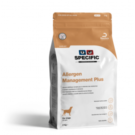 SPECIFIC Chien COD-HY Allergy Management Plus Sac de 2kg