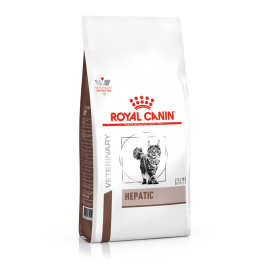ROYAL CANIN Chat HEPATIC 2kg