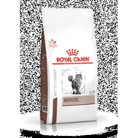 ROYAL CANIN Chat Hepatic - sac de 2kg