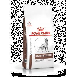 ROYAL CANIN CHIEN Gastro Intestinal High Fibre - Sac de 2 kg