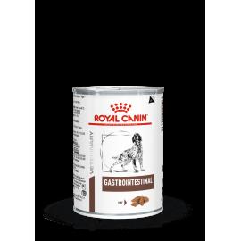 ROYAL CANIN Chien GASTRO INTESTINAL - plateau de 12 boîtes de 400gr