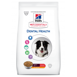 HILL'S VETESSENTIALS Chien Adult Medium 10 Kg