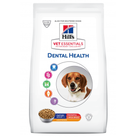 HILL'S VETESSENTIALS Chien Mature 10 Kg