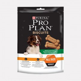 Biscuits PURINA PROPLAN CHIEN Agneau