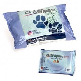 Lingettes CLX wipes -...