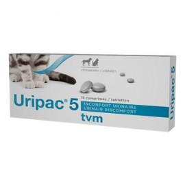 Uripac 5 mg - 1 boite de 15...