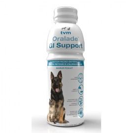 Oralade GI Support 6X500ml