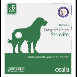 Easypill Chien Struvite - 6...