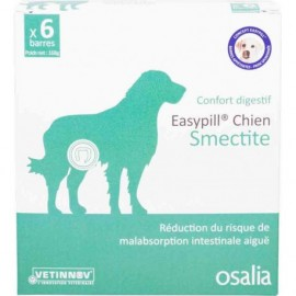 Easypill Chien Smectite - 6...