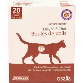 Easypill Chat Boules de...