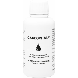 Carbovital - Flacon de 125ml