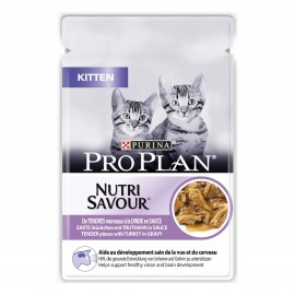 PROPLAN CHAT Nutrisavour...