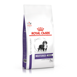 ROYAL CANIN CHIEN Neutered...
