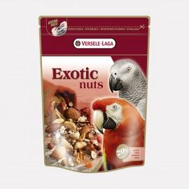 PERROQUET EXOTIC NUTS MIX 750 GR